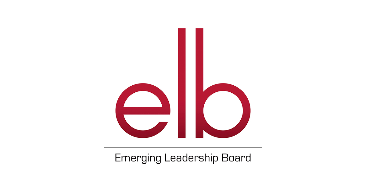 Emerging Leadership Board logo