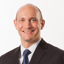 ELB board member Jordan Taylor