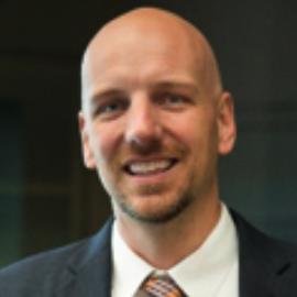 ELB board member Aaron Hotz