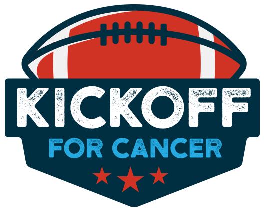 Kickoff for Cancer