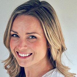 Jessica Osicki Headshot