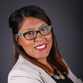 ELB Board Nicole Sandoval